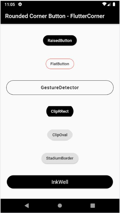 How to Create a rounded button / button with border-radius in Flutter, RaisedButton, create a rounded button flutter, button with border-radius in flutter, rounded button flutter, button with border-radius flutter