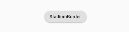 StadiumBorder, RaisedButton, create a rounded button flutter, button with border-radius in flutter, rounded button flutter, button with border-radius flutter
